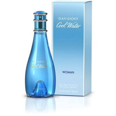 Cool Water di Davidoff