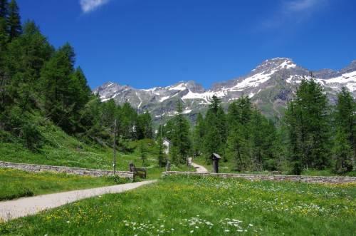 Alpe Veglia - Ossola  (VB)