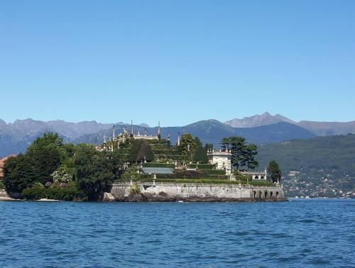 Isola Bella (Lago Maggiore)