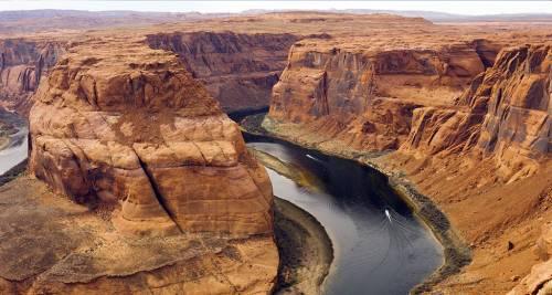 Il Grand Canyon – Arizona, Stati Uniti
