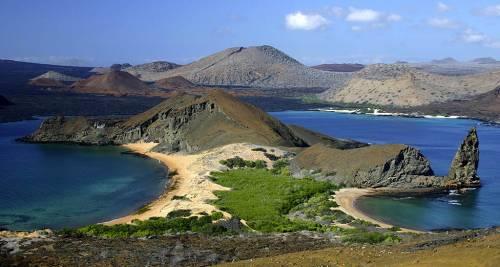 Le Isole Galapagos – Ecuador