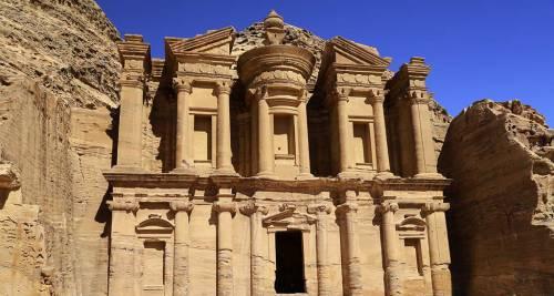 Petra - Giordania