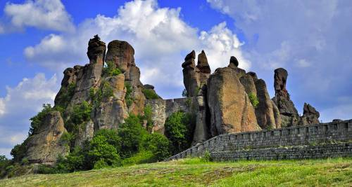 Le Rocce di Belogradchik – Belogradchik, Bulgaria