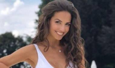 Laura Barriales è incinta, l'annuncio della gravidanza sui social