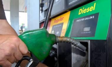 È allarme rosso sul diesel In 5 mesi -20% in Europa