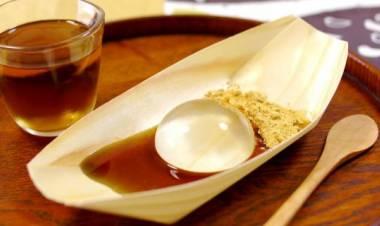 La ricetta della torta a forma di goccia d'acqua