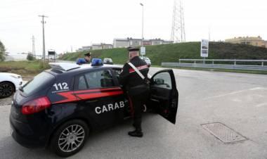 Rovigo, appuntato dei carabinieri muore investito in servizio