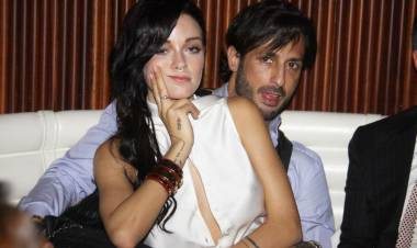 Fiori d'arancio in vista: Fabrizio Corona sposa Silvia Provvedi