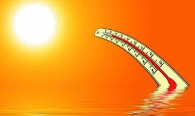 METEO: settimana bollente, forte ondata di CALDO e AFA