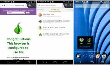 Browser Android alternativi: tutti i migliori da Tor a Firefox