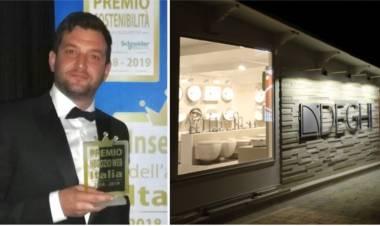 L'azienda italiana che ha sconfitto Ikea, il titolare: «Partito dal garage di casa con i soldi che mi ha prestato mamma»