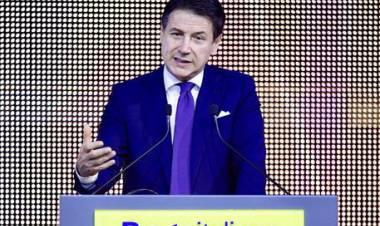 Manovra, Conte: 'Le risorse recuperate andranno a investimenti'