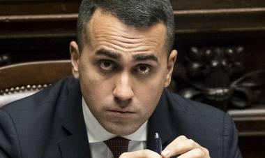 """Diciotti, Di Maio: """"Il M5s è da sempre contro l'immunità parlamentare ma quello di Salvini è un caso specifico"""""""