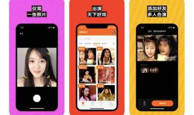 L'app cinese Zao diventa un caso privacy come FaceApp