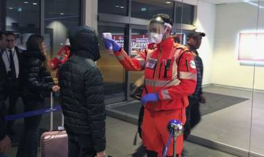 """Coronavirus, parla l'esperto: """"c'è da preoccuparsi perché l'arrivo del virus in Africa potrebbe in effetti scatenare una vera e propria pandemia"""""""