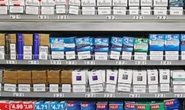 Sigarette, prezzi in aumento. Ecco i marchi coinvolti