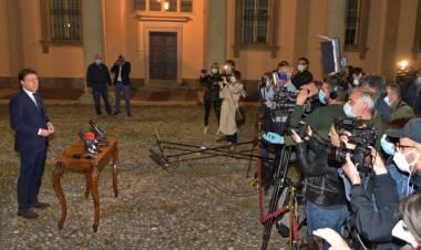 Alzano e Nembro: i soldati pronti a chiudere, ma l'ordine non arrivò mai