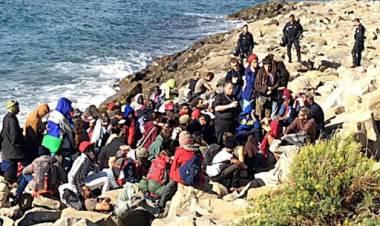 """I clandestini sono fuori controllo: """"A Ventimiglia nuovo far west"""""""