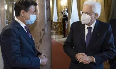Sergio Mattarella, il retroscena sulla crisi: Conte costretto a dimettersi in ogni caso