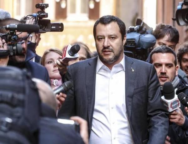 Vertice Salvini-Di Maio, si tratta su contratto e nomi