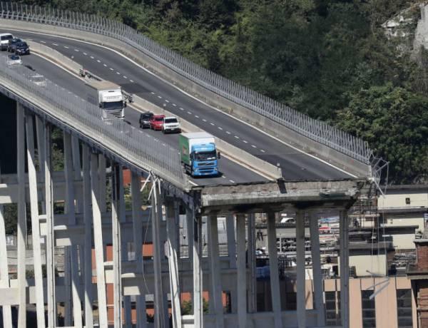 Inchiesta sul disastro di Genova: il punto sulle indagini