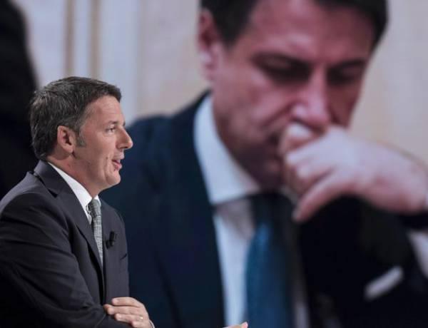 Renzi, affondo su Conte: «Il Recovery plan è un collage raffazzonato: senza accordo Italia viva lascerà il governo»