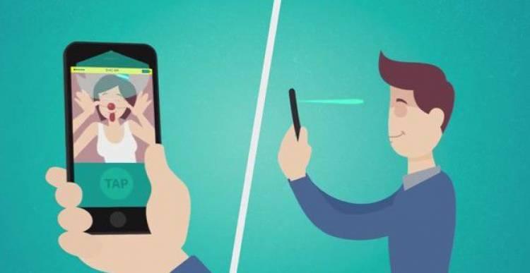 Arriva l'app che fa sparire i messaggi inviati per sbaglio