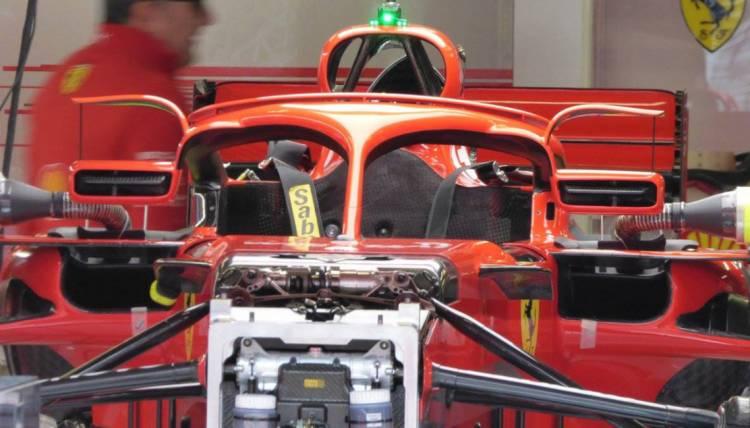 Gran Premio F1 di Spagna, ecco perché la Ferrari copia la McLaren