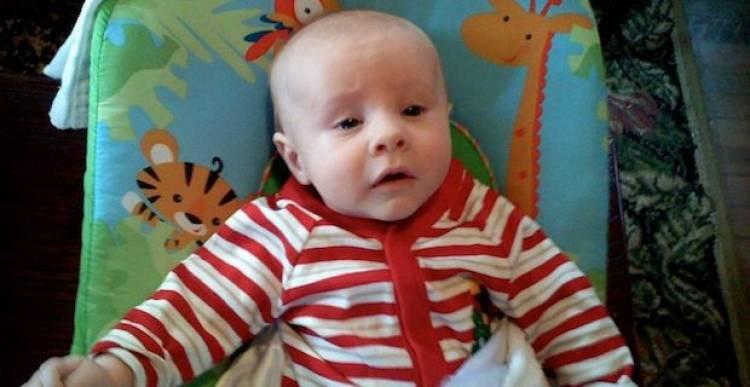 Perché il Vicks Vaporub è pericoloso per i neonati?