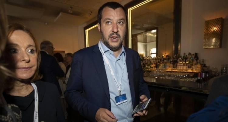 Mattarella riceverà il vice premier Salvini lunedì alle 12