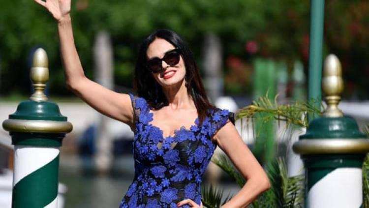"""Maria Grazia Cucinotta: """"Per dieci anni ho provato ad avere un altro figlio"""""""