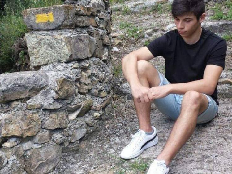 Alessio Vinci, 18enne italiano trovato morto in un cantiere a Parigi