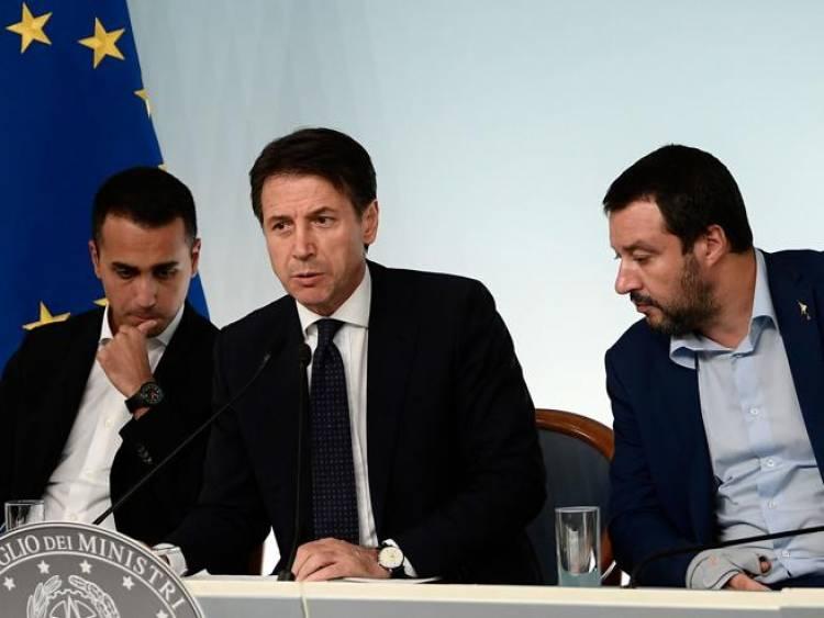 Migranti, Conte: Amicizia con Francia è salda a dispetto dibattito.