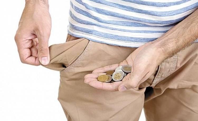 Un lavoratore su cinque con stipendio sotto i 9 euro