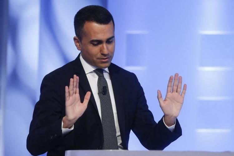 """Di Maio rincara la dose con Di Battista: """"Basta destabilizzare il M5s"""""""