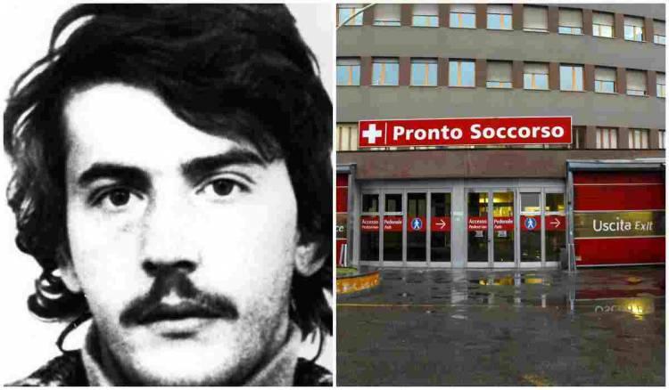 In permesso premio l'ergastolano Antonio Cianci accoltella alla gola anziano per rapinarlo: nel 1979 uccise tre carabinieri. A 15 anni il primo omicidio