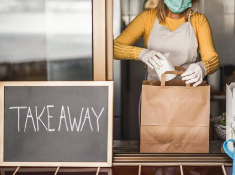 Il lockdown vi spinge a una dieta scorretta? L'aiuto arriva dalla tecnologia con il menu sano proposto dall'Ai