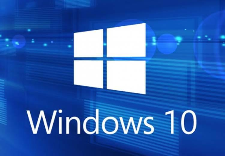 Windows 10, un aggiornamento ha involontariamente reso i PC più veloci